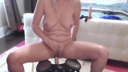 Skilled horny mom Velvet shares all her dirty experience