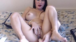 Pretty Pamela to give you the best Asian sexual experience