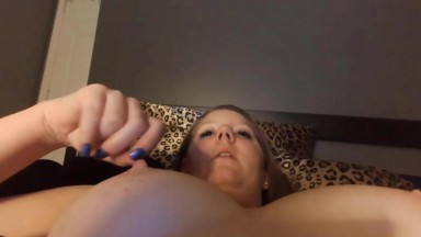 Big tit blonde Jo May delivers a fun and truly authentic