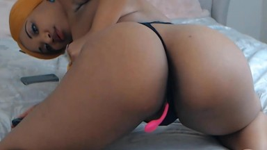 Amazing babe Kellie Bae going to be your new addiction