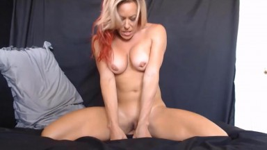 Sexy MILF Jordyn Banks you would love to be drained by her