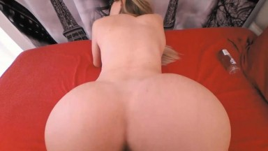 Hot Italians Scarlett and Tomy gets fucked and facialed